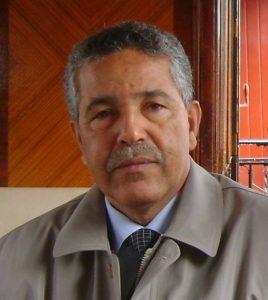Mr Abdelhamid AMRI